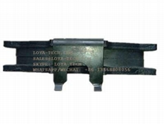 1271665 2385273 - CATERPILLAR BRAKE PAD CAT - LOYA TECH