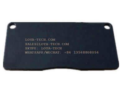 20G-32-21610 20G3221610 -  KOMATSU BRAKE PAD KIT - LOYA