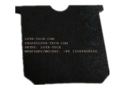 333/E5760  E12978951 - JCB BRAKE PAD KIT - LOYA TECH