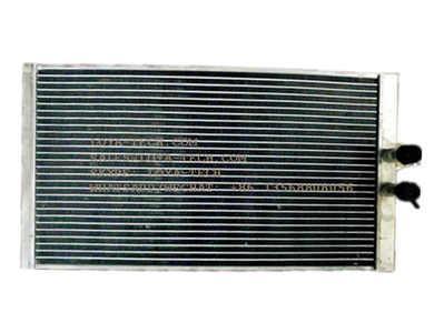 17228562 16688265 - VCE HEATER UNIT VOLVO - LOYA TECH
