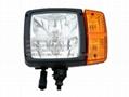 11170063 11170059 - VCE LAMP VOLVO - LOYA TECH
