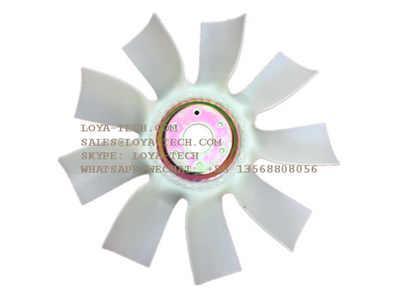 11110732 - VCE FAN VOLVO - LOYA TECH