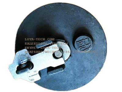 11118857 11113886 -  VCE FUEL CAP VOLVO - LOYA TECH