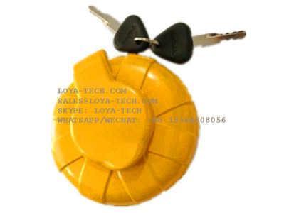 14641479 14528922 - VCE FUEL CAP VOLVO - LOYA TECH