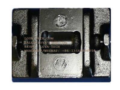 11992564 6210822 - VCE BRAKE PAD VOLVO - LOYA TECH