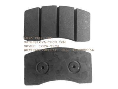 521-3577058 - BELAZ BRAKE PAD KIT - LOYA TECH