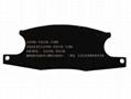 2415U136S5  YY2618-7030 - CARLISLE BRAKE PAD KIT - LOYA TECH