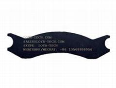 243-54301200 24354301200 - KATO BRAKE PAD CRANE - LOYA TECH (Hot Product - 1*)