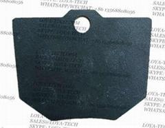 77132100 - TEREX DEMAG BRAKE PAD KIT - LOYA TECH