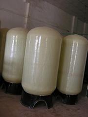 水处理玻璃钢罐