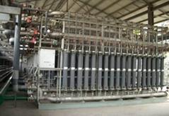 电镀污水处理回用设备