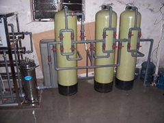 污水废水处理回用设备