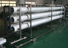 膜处理污水回用设备
