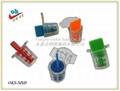 security plastic meter seal