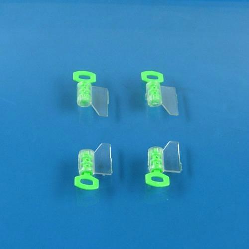 塑料防盜鉛封 3