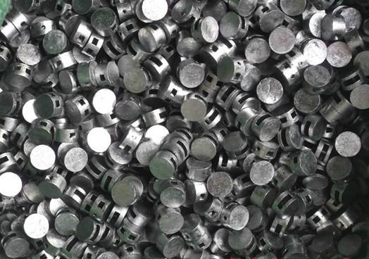 普通鉛封配合鉛封線,鉛封鉗使用 3