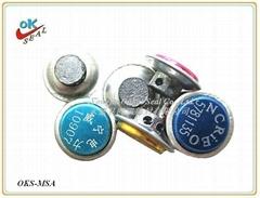 Security Aluminium Seals