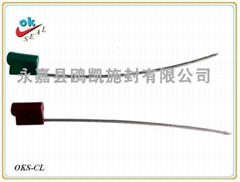 Steel Wire Lead Cable Co