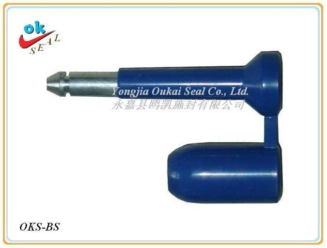 High Security Seal Lock contianer seal in shipping 1