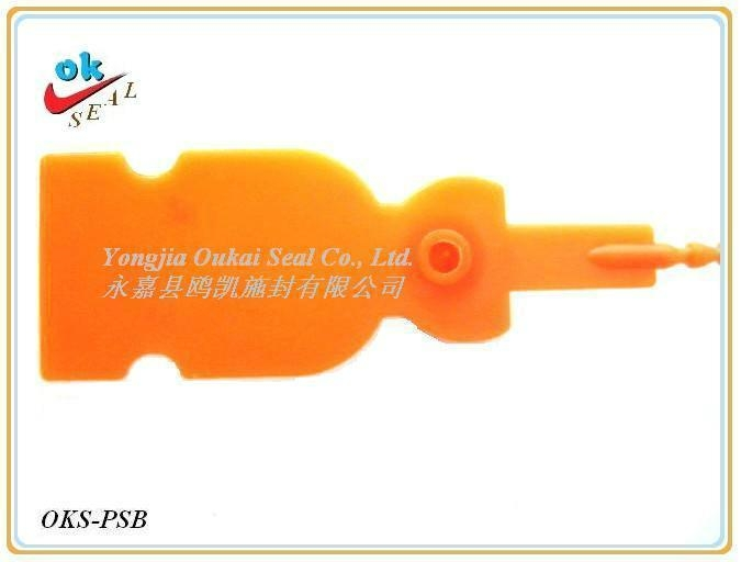 Plastic Seals security for shipping 5