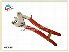 New  Sealiing Plier