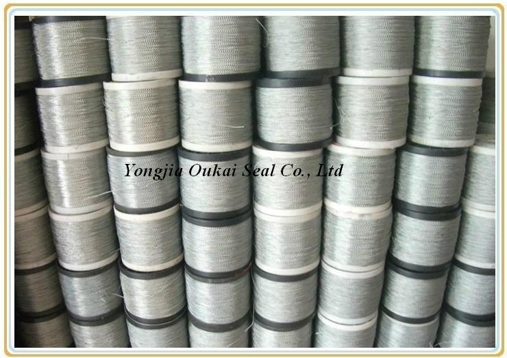 Lead Seal Wire 1