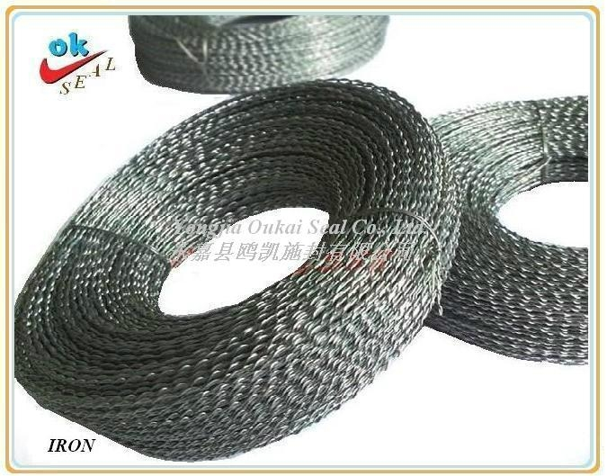 Lead Seal Wire 4