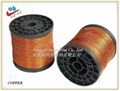 Copper Lead Seal Wire