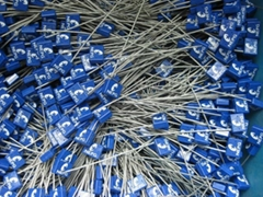 Steel Wire Lead Seal