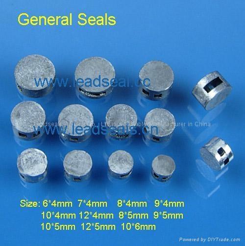 General Seals