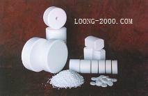 TCCA 90%-Trichloroisocyanuric Acid