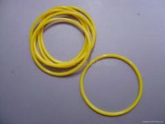 環保矽膠手腕帶(硅膠手環)