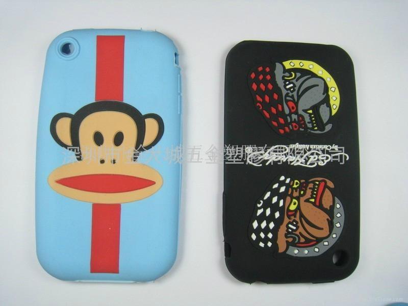 iphone10手机套 1