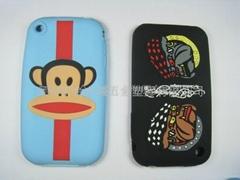iphone5手机套