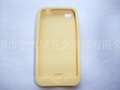矽胶iphone10手机保护套 2