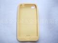 矽膠iphone5s手機保護套