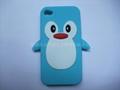 矽胶iphone10手机保护套