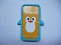 矽膠iphone6手機保護套
