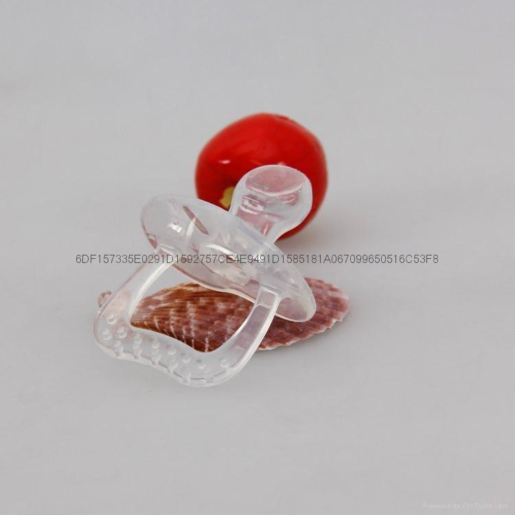 液态矽胶奶嘴 3