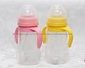 液态硅胶奶瓶