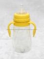 液態硅膠奶瓶