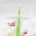 液态硅胶婴儿牙刷
