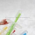 液態硅膠嬰兒牙刷