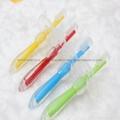 液态硅胶婴儿牙刷 3