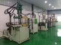 液態硅膠生產線正式投產