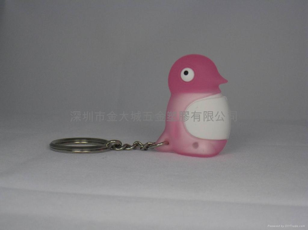 软胶USB手指(U盘)外壳 1
