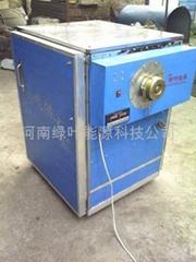 太陽能烘乾機