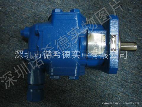 RICKMEIER齿轮泵  4