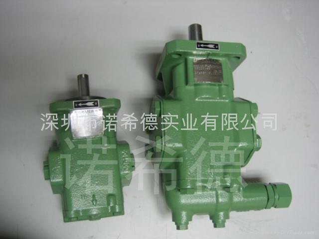 RICKMEIER齿轮泵  5