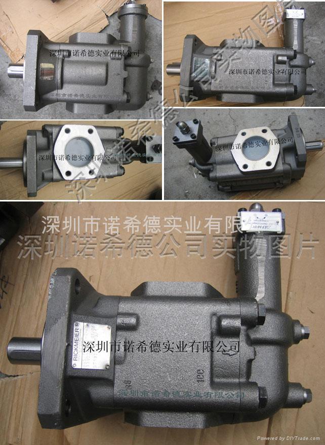 RICKMEIER齿轮泵  2